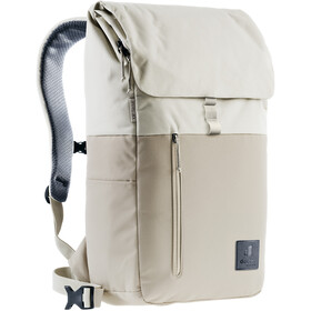 deuter UP Seoul Backpack 16+10l sand/bone